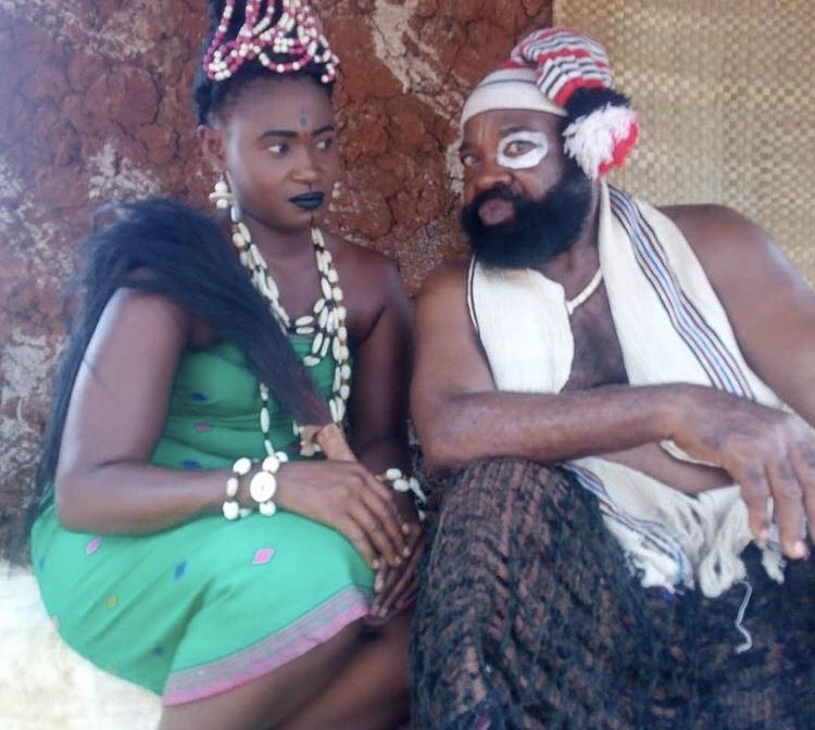 Prince Emeka Ani movies