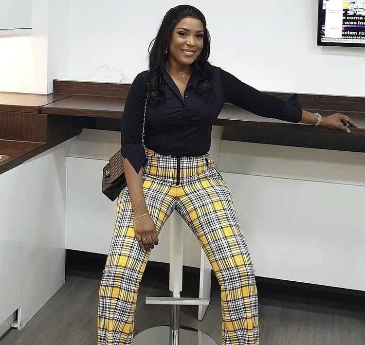 Linda Ikeji Controversies