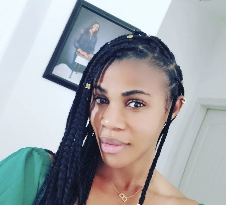 Blessing Okagbare Biography, Age