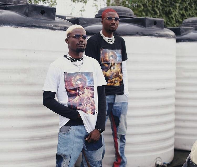 Ajebo Hustlers Career and Musics