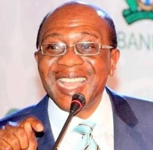 CBN Governor Godwin Emefiele Education
