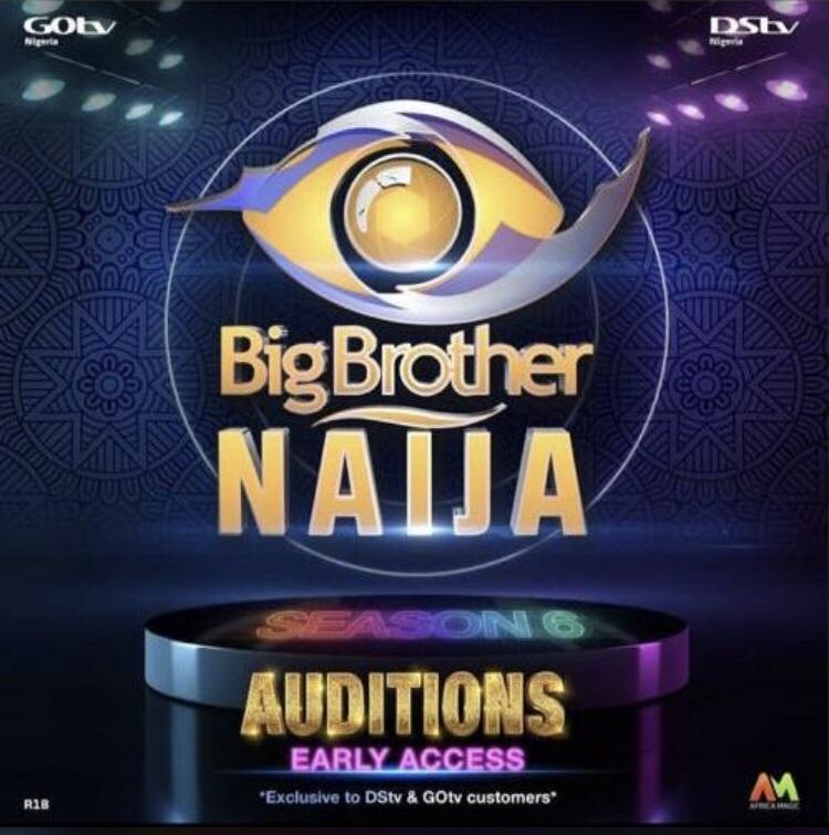 Big Brother Naija Season 6 audition