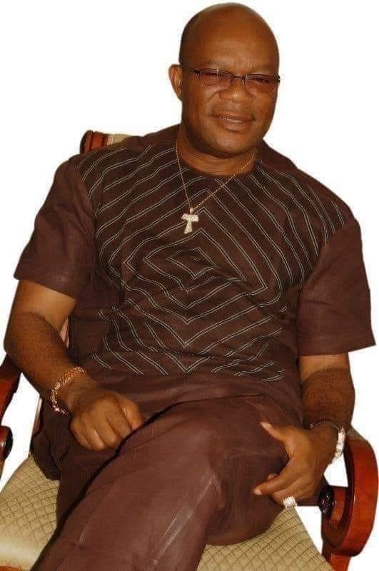 Prince Sam Obi Biography