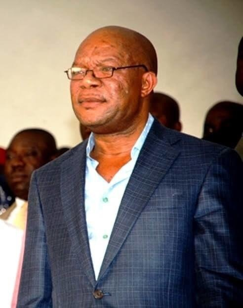 Prince Sam Obi Death