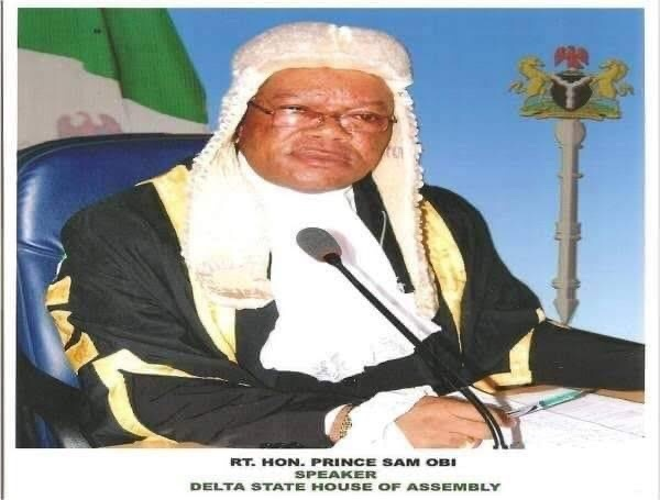 Prince Sam Obi Career