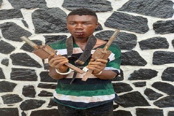 Segun Agodo Biography and Arrest