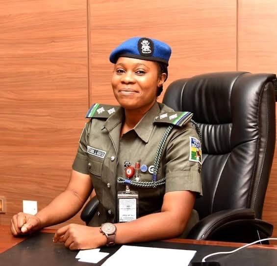 Ifeoma Akaya Biography