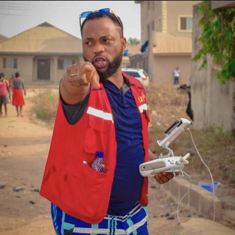 Damola Olatunji movies