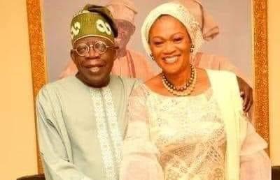 Oluremi Tinubu Husband and Children