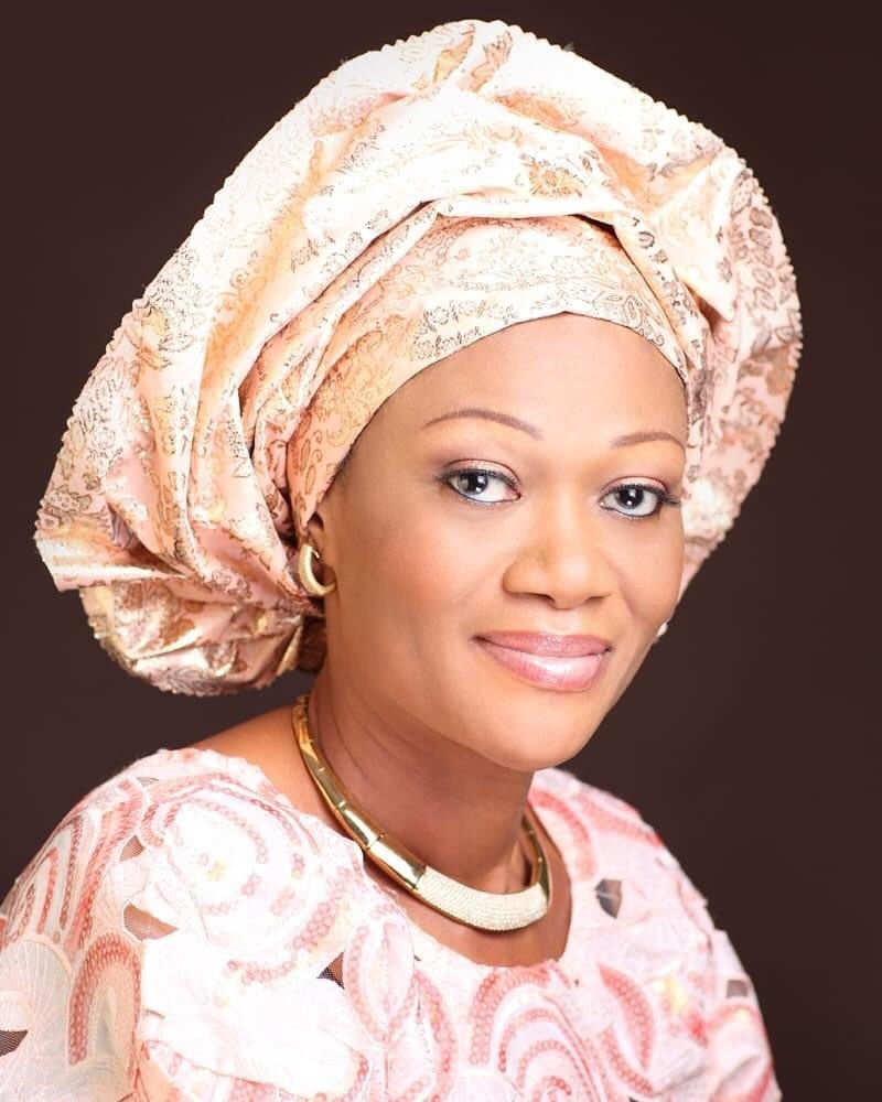 Oluremi Tinubu awards and Recognitions