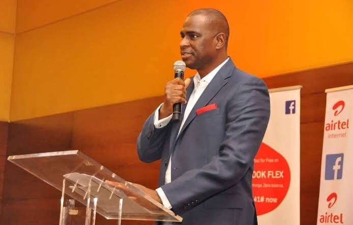 Segun Ogunsanya career and Net Worth