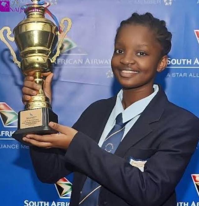 Victory Yinka Banjo School and Scholarships