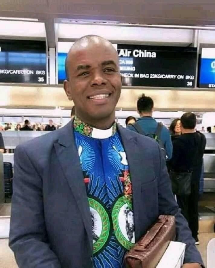 Fr Mbaka Net Worth and Business