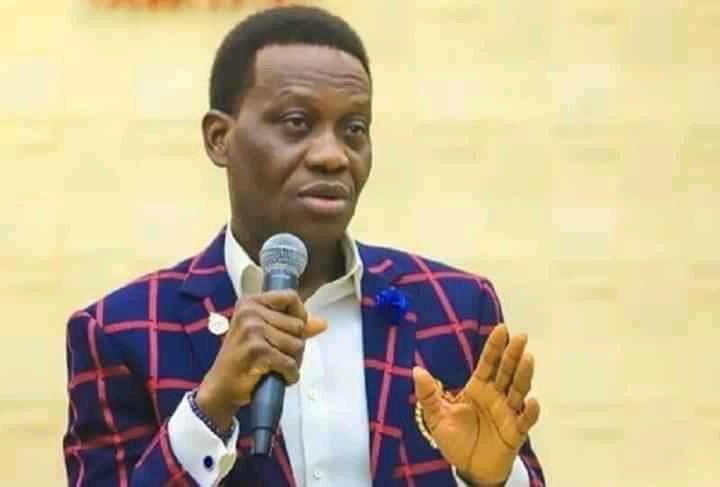 Pastor Dare Adeboye Biography
