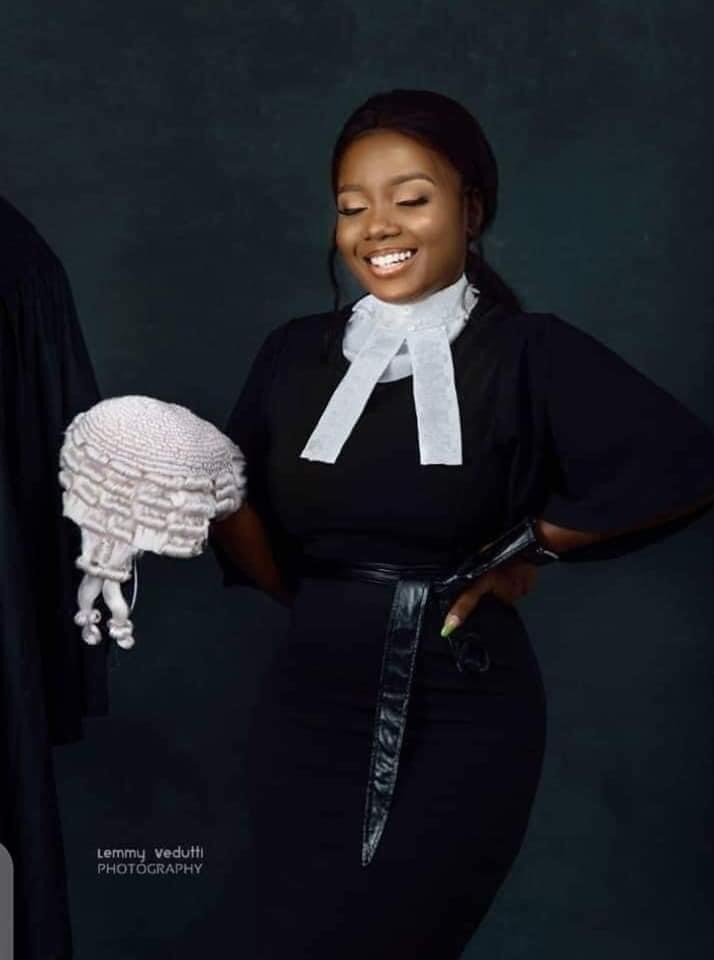 Nigerian Idol Akunna Okey educational Background