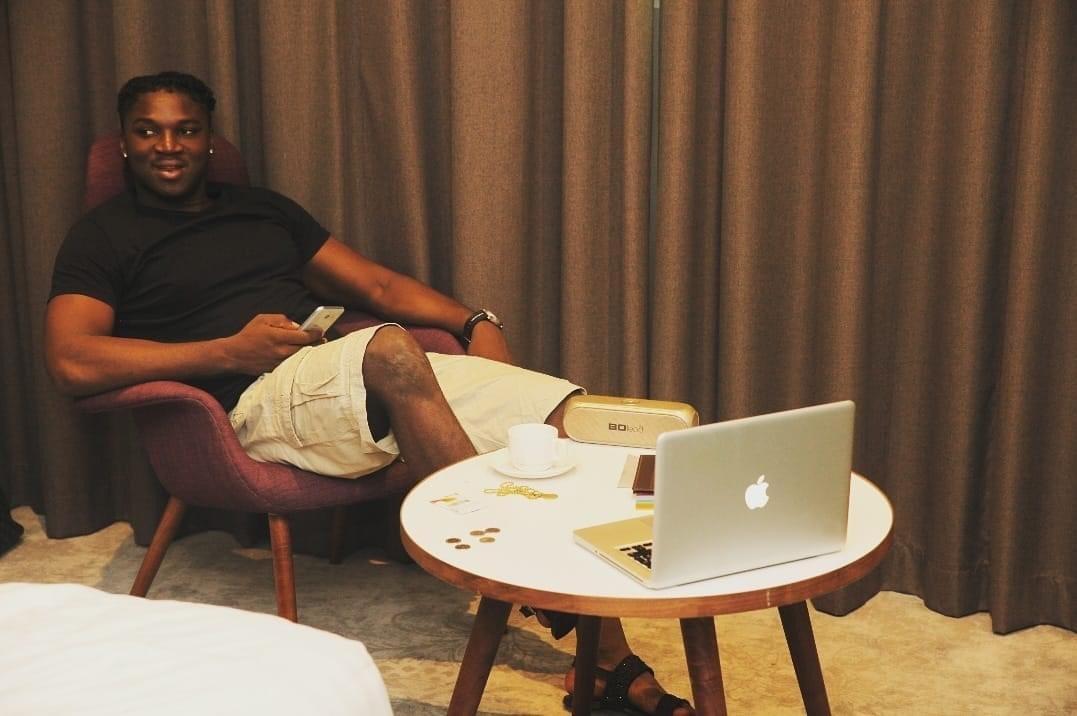Nigerian Idol Francis Atela Net Worth