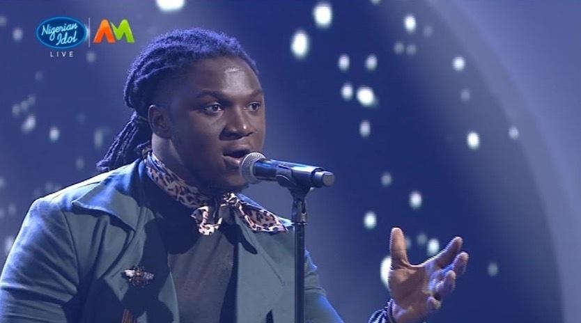Nigerian Idol Francis Atela Biography