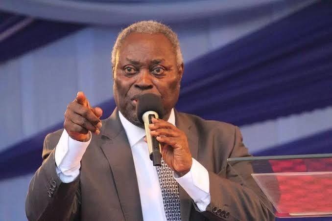 Pastor Kumuyi Net Worth
