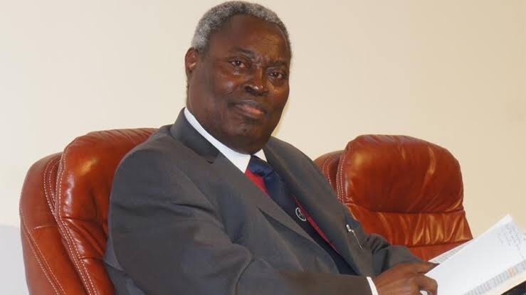 Pastor Kumuyi Biography