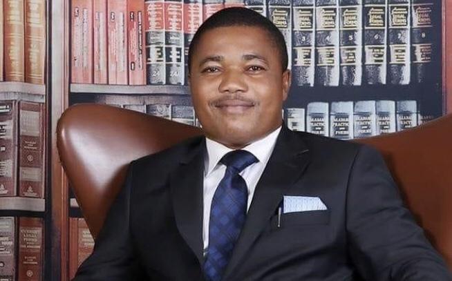 Ifeanyi Ejiofor IPOB lawyer