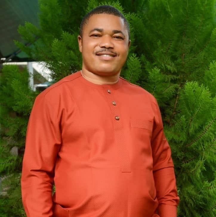 Ifeanyi Ejiofor career