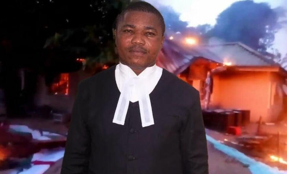 Ifeanyi Ejiofor Education
