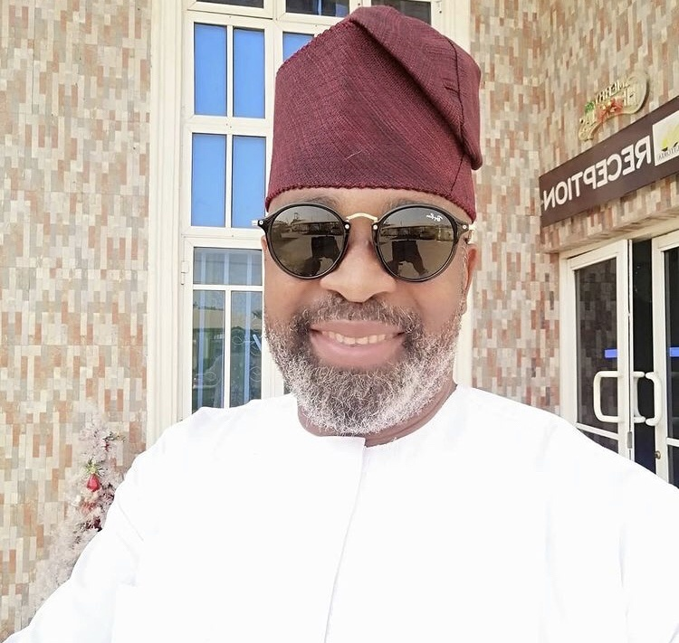 Yemi Solade supports FG ban on twitter