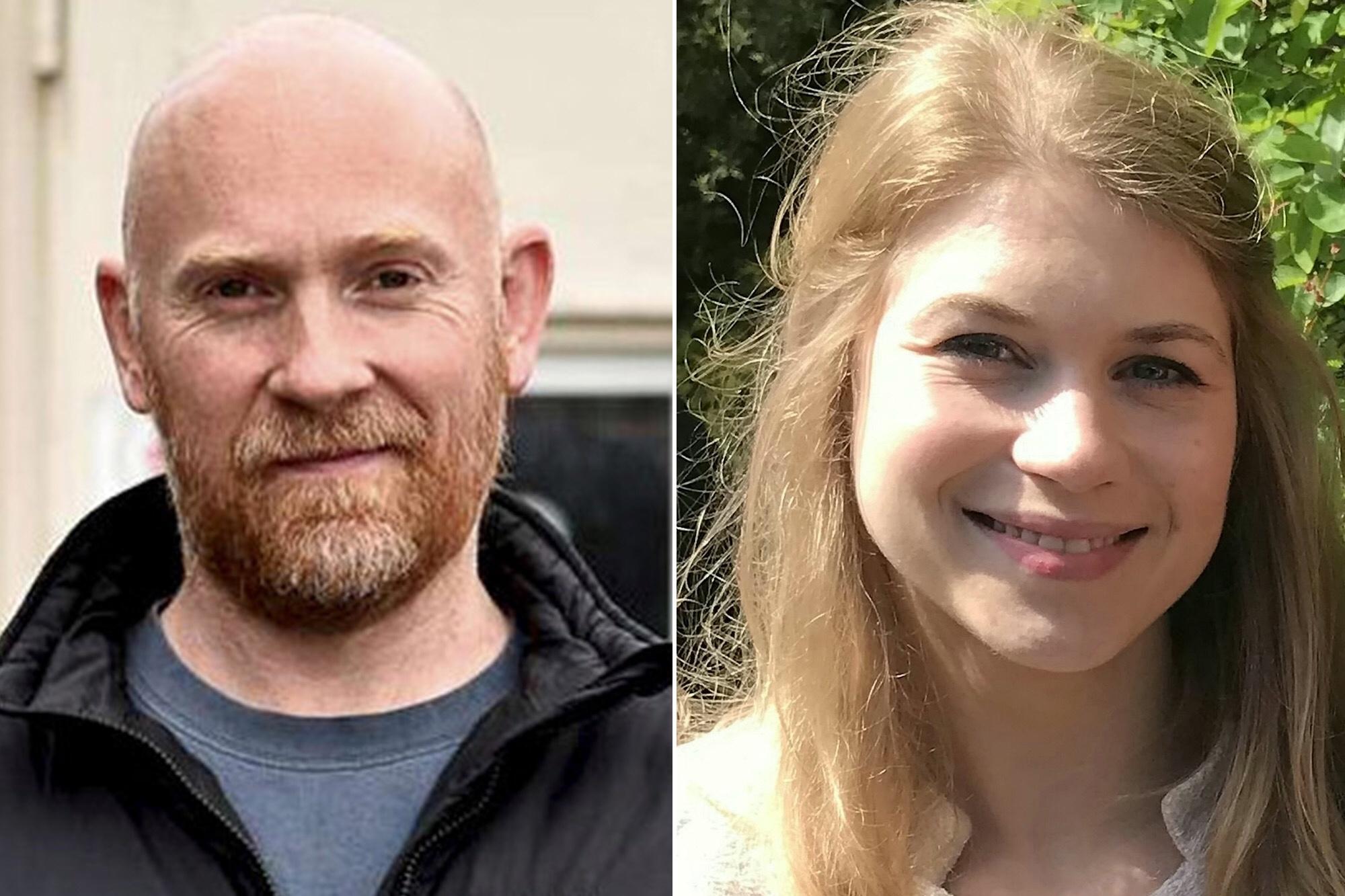 Wayne Couzens admits to kidnapping and raping Sarah Everard