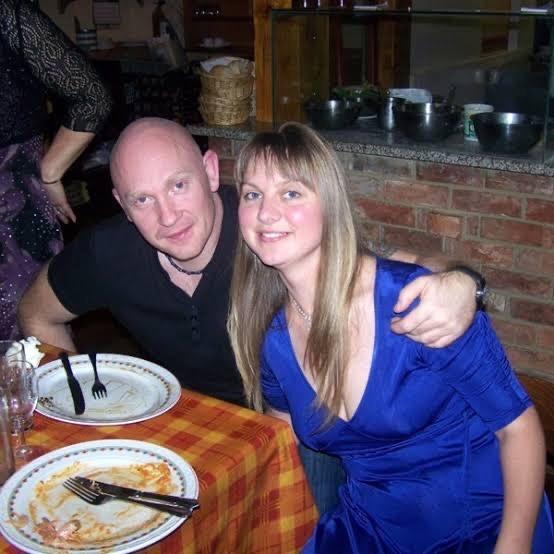 Wayne Couzens wife