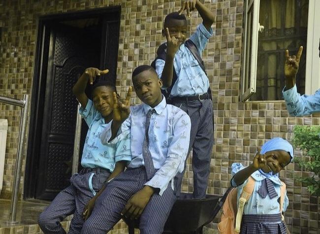 Ikorodu Bois education