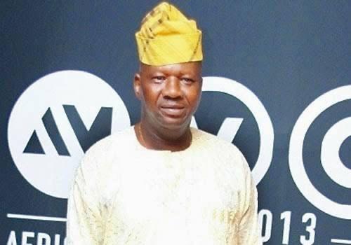 Baba Suwe education and career