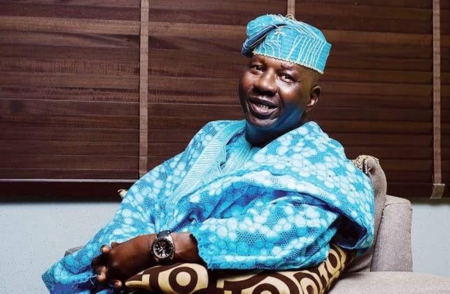 Baba Suwe Net Worth