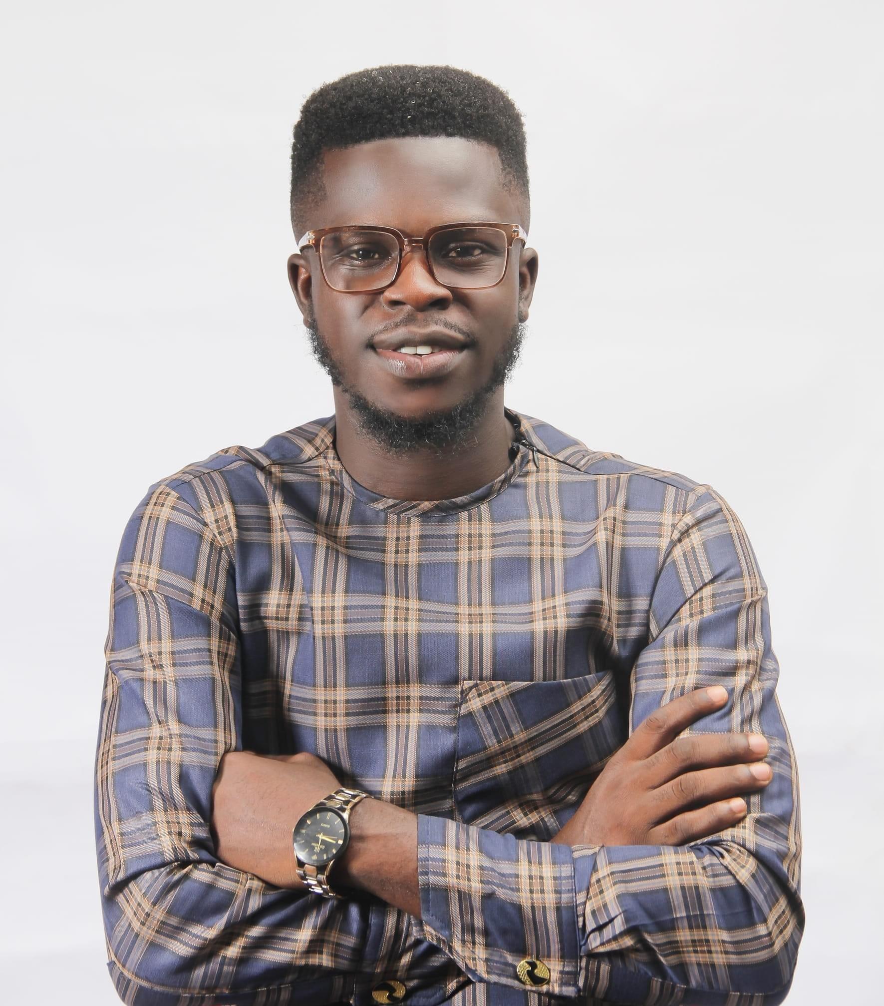 Music Producer Ebenezer Ayeni shot dead
