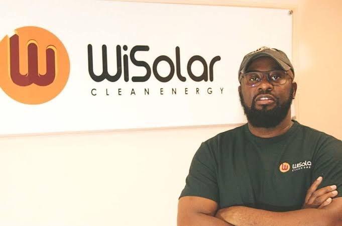 WiSolar Founder