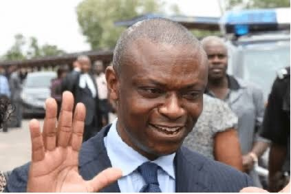 Francis Atuche career and Business