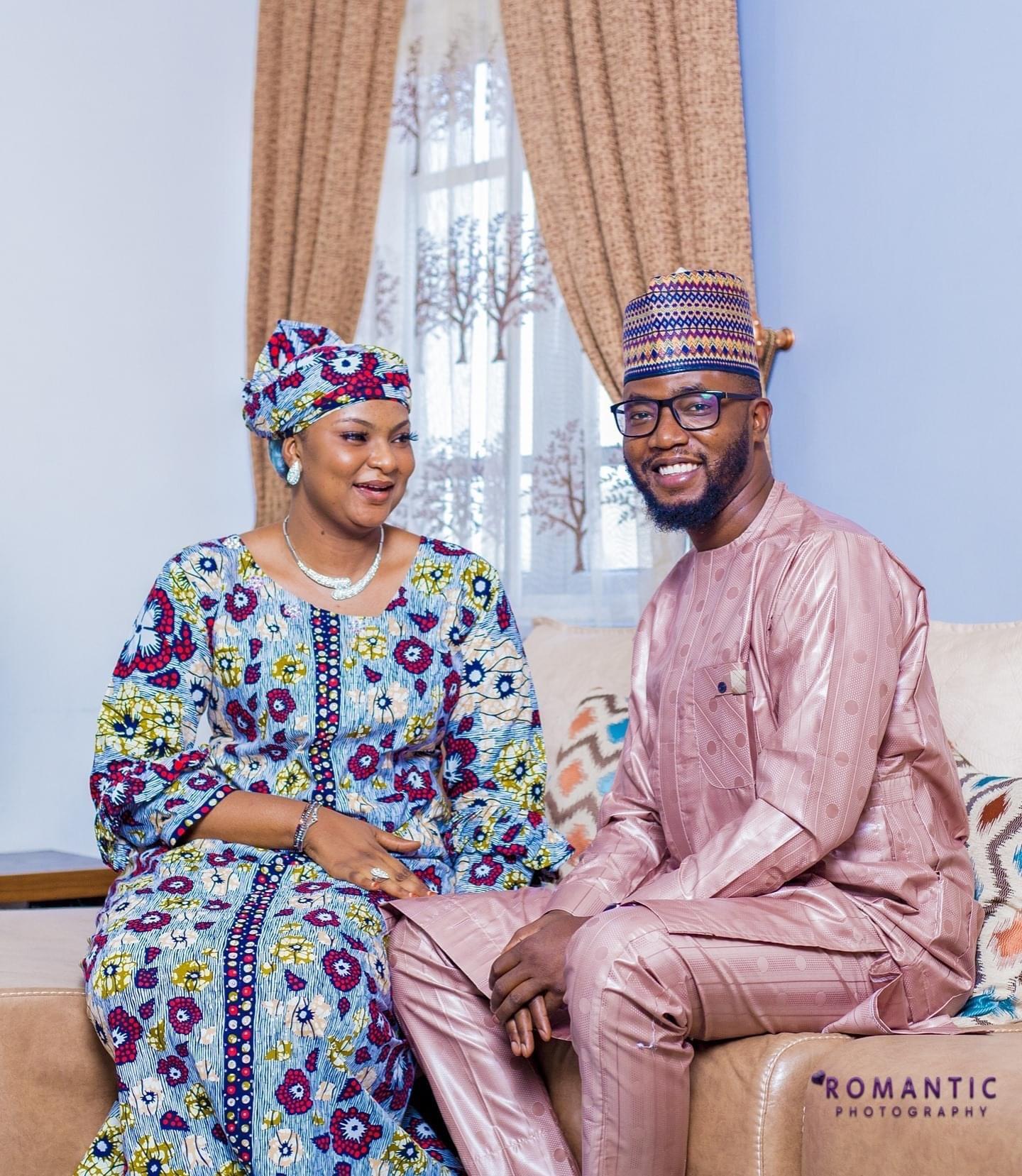 Ali Jita wife