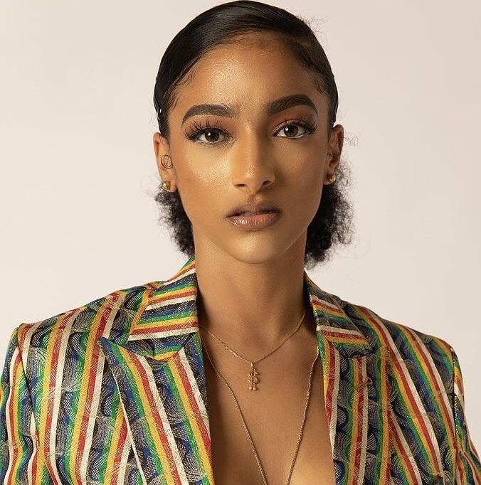 Sophie Alakija Biography