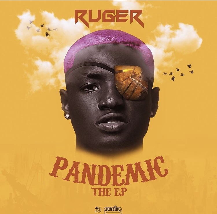 Ruger EP and Songs