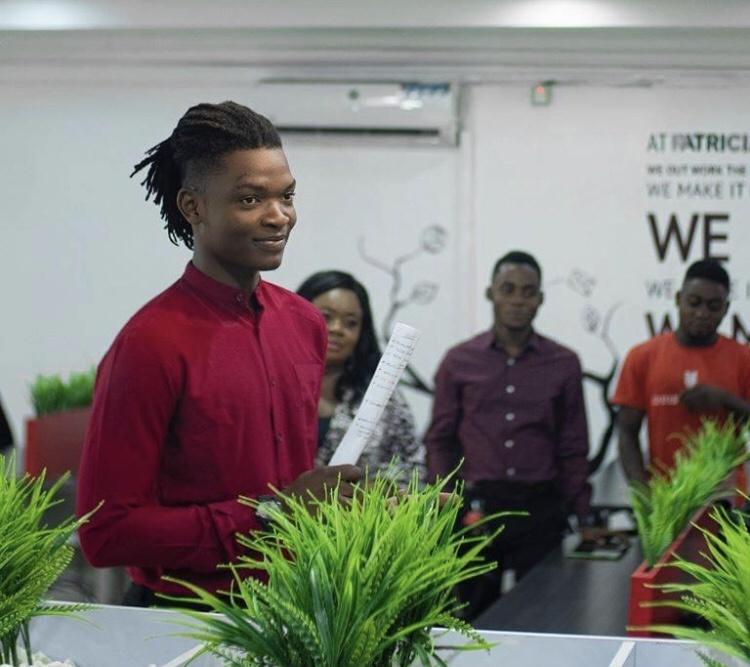Patricia Owner Hanu Fijero Agbodje Career