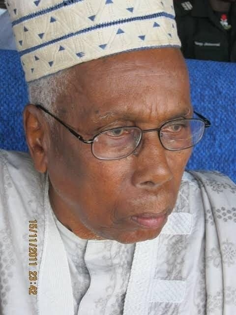Ahmed Joda Death