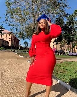JMK BBNaija education and career