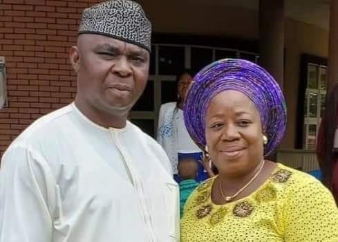 Adedayo Omolafe Expensive wife