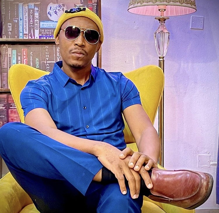 Frank Donga Education and Career