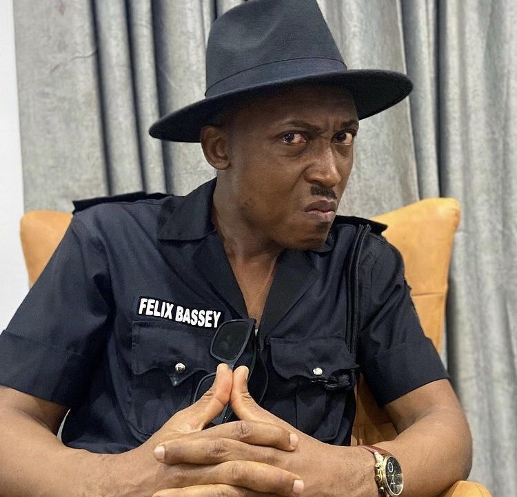 Frank Donga Comedy and Movies