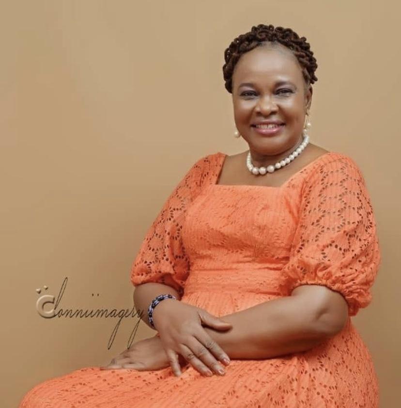 Erumena Amata Biography