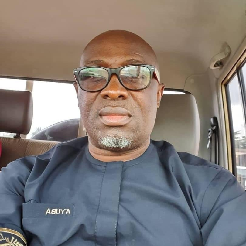 Adewale Ayuba Education and Career