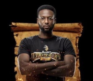 GUS Contestant Opeyemi Samuel Ishmael Biography