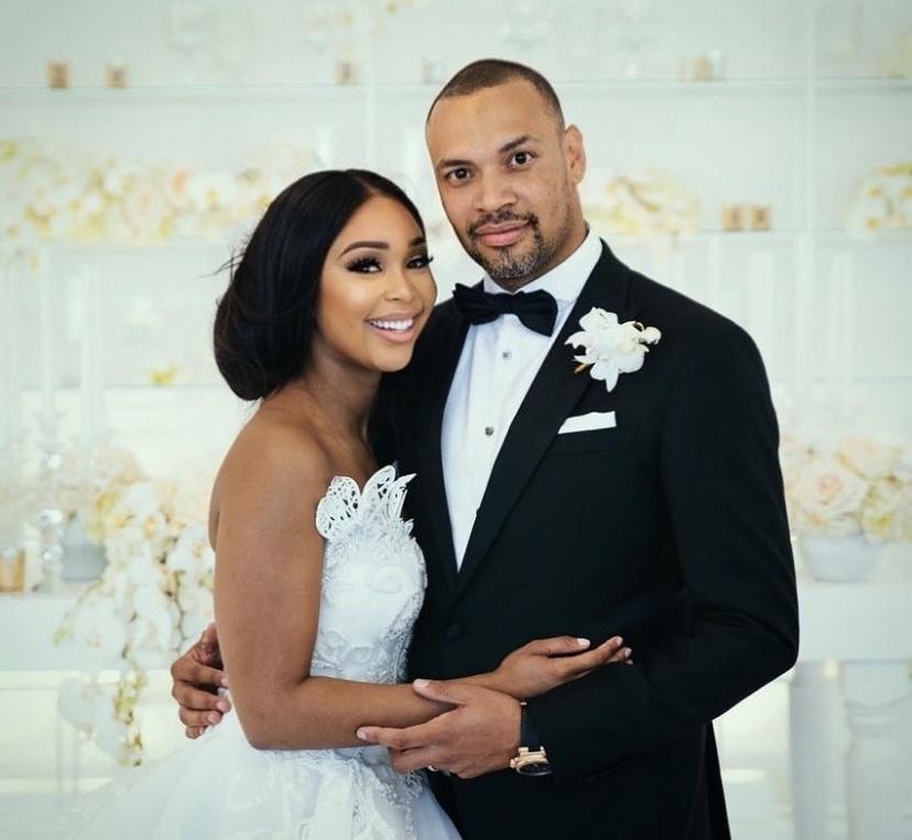 Minnie Dlamini Husband Quinton Jones
